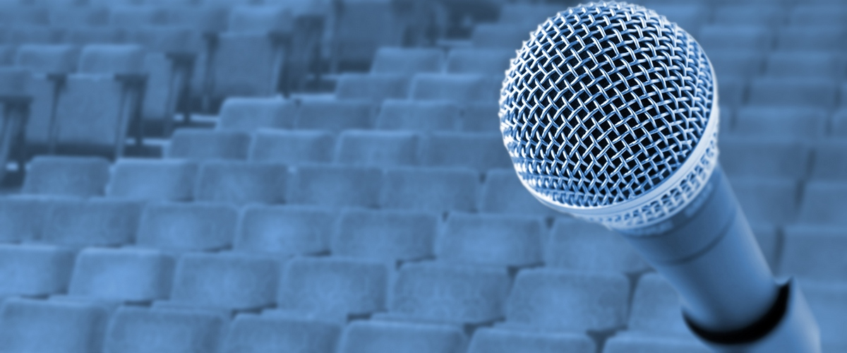 Helping Conference Speakers Succeed at an Association Event